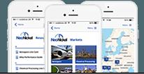 NeoNickel App