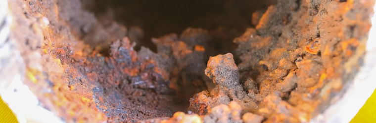 The Different Types of Corrosion