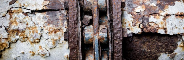 What is Metallic Corrosion & What Causes Corrosion in Metals?
