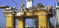 Ropný průmysl a plynárenství