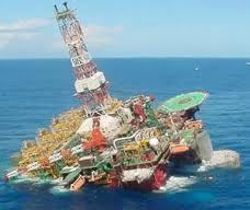 Avoid Corrosion on Oil Rigs