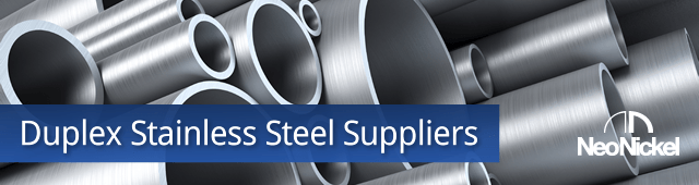 Duplex Stainless Steel Suppliers