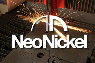 NeoNickel - Metal Processing Techniques