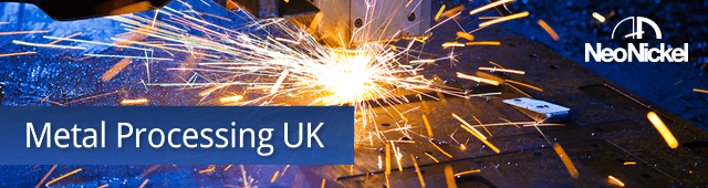 Metal Processing UK Header
