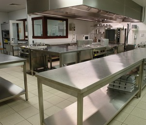 The Versatility of Stainless Steel - Suitable for processing equipment