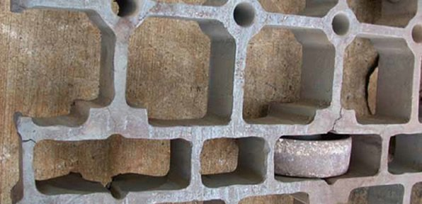 RA330 Alloy Grids