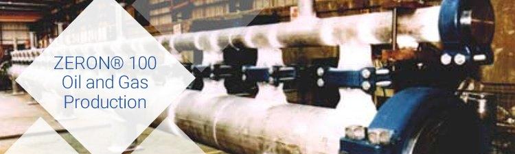 ZERON 100 OIL & GAS