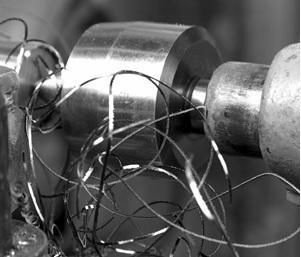 Working With Titanium Alloys - Drilling Alloys