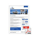 Download Oil and Gas Line Card