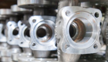 Alloy 22 Pipes, Pipe Fittings & Flanges in Pharmaceutical Plants