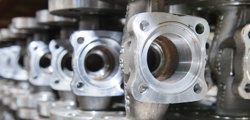 (English) Flanges