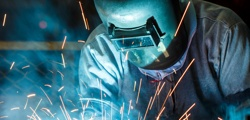 (English) Welding Consumables