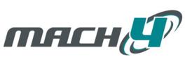 mach 4 logo