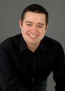 New Starter: Christian Geppert