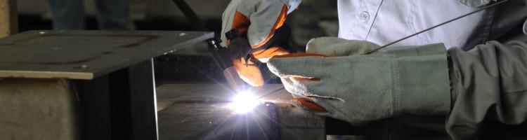 Welding of High Alloy Materials