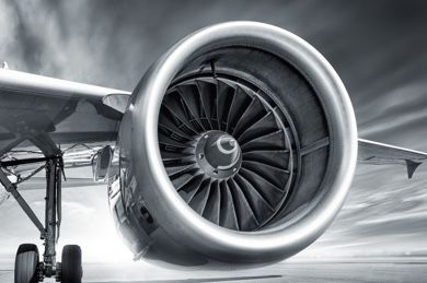 Combuster liners in jet engines