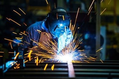 welding heat resisting alloys