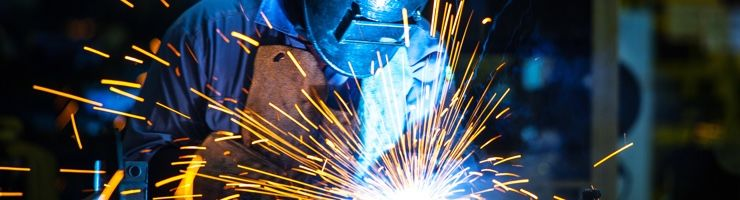 Welding of Heat Resisting Alloys