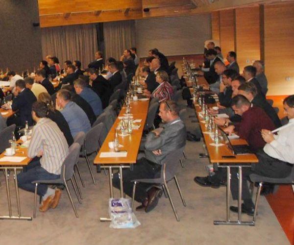 Neonickel attended Forum Nerezaru 2017