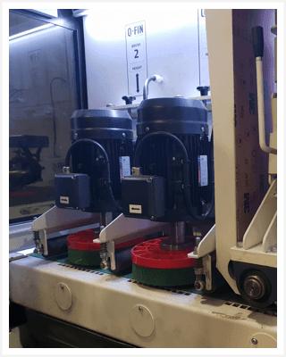 Q-Fin Machines