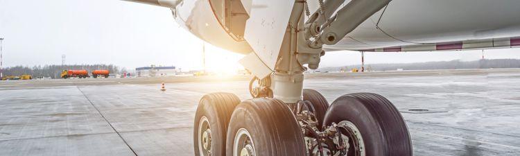 Alloys for Aircraft Landing Gear