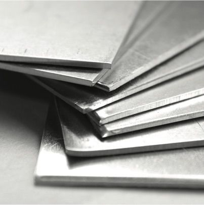 Alloy 718 Sheet & Plate